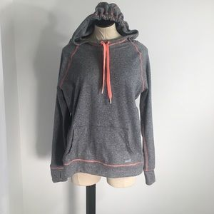Avia hooded sweatshirt